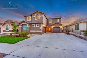 el paso texas house prices